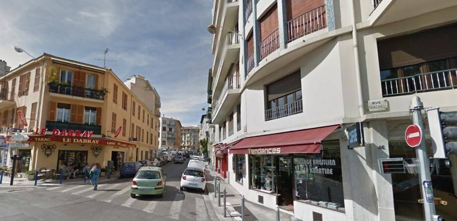 La rue Dabray (image d'illustration).