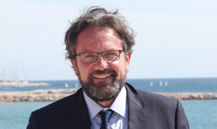 M. FREDERIC LEFEBVRE
