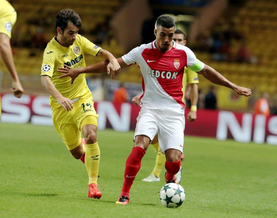 L'ASM s'est qualifié ce mardi soir contre Villarreal.