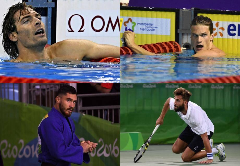 Un début de JO mouvementé pour les athlètes français