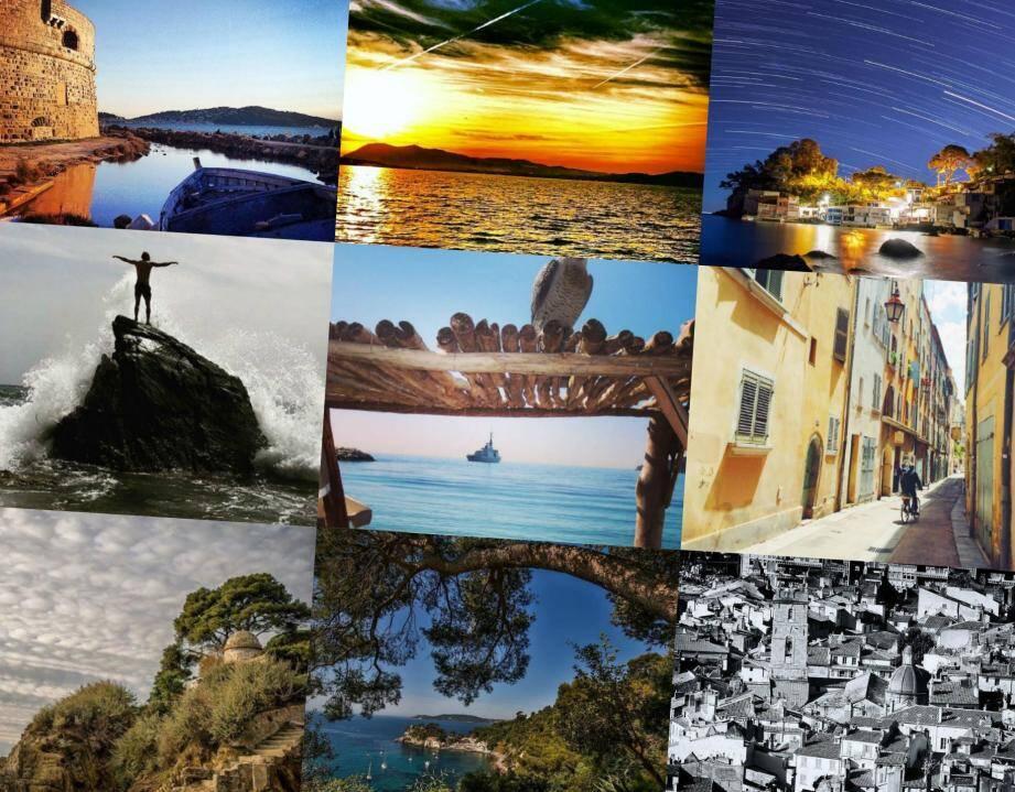 De superbes clichés de Toulon.