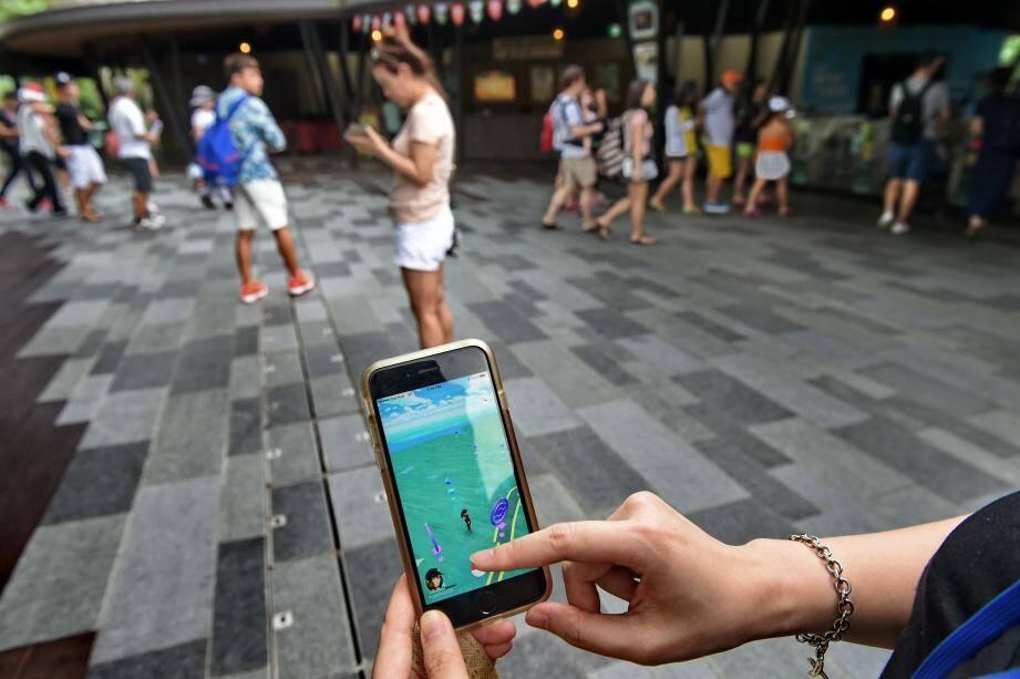 Pokemon Go, un phénomène mondial qui suscite de nouvelles vocations.