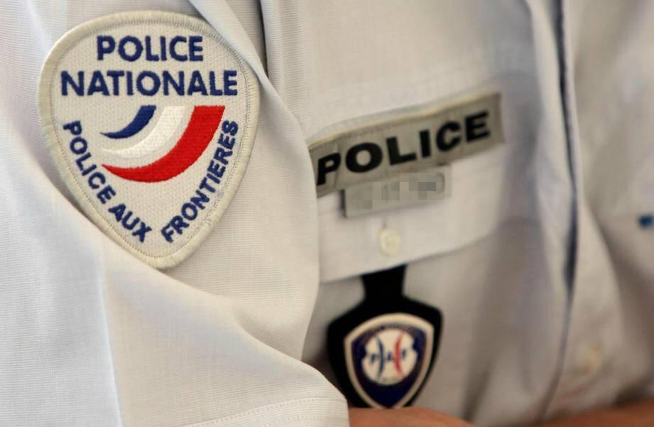 Police nationale (illustration)