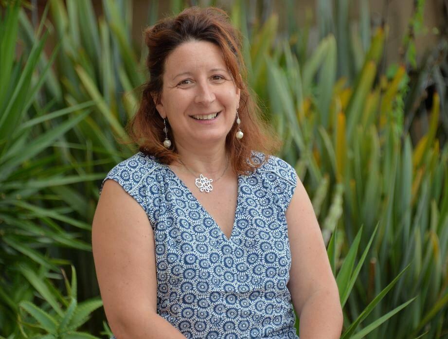 Florence Boetti-Forestier quitte sa fonction d'adjointe, mais reste conseillère municipale.