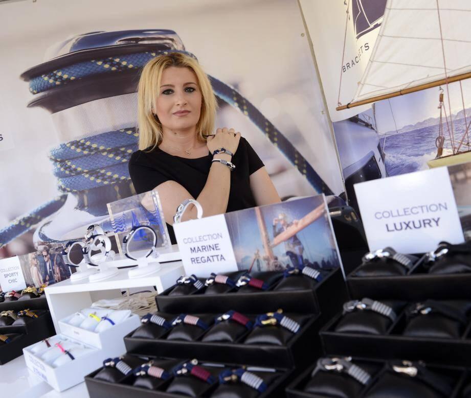 Mary Petre dévoile ses nouvelles collections Luxury et Marine Regatta.