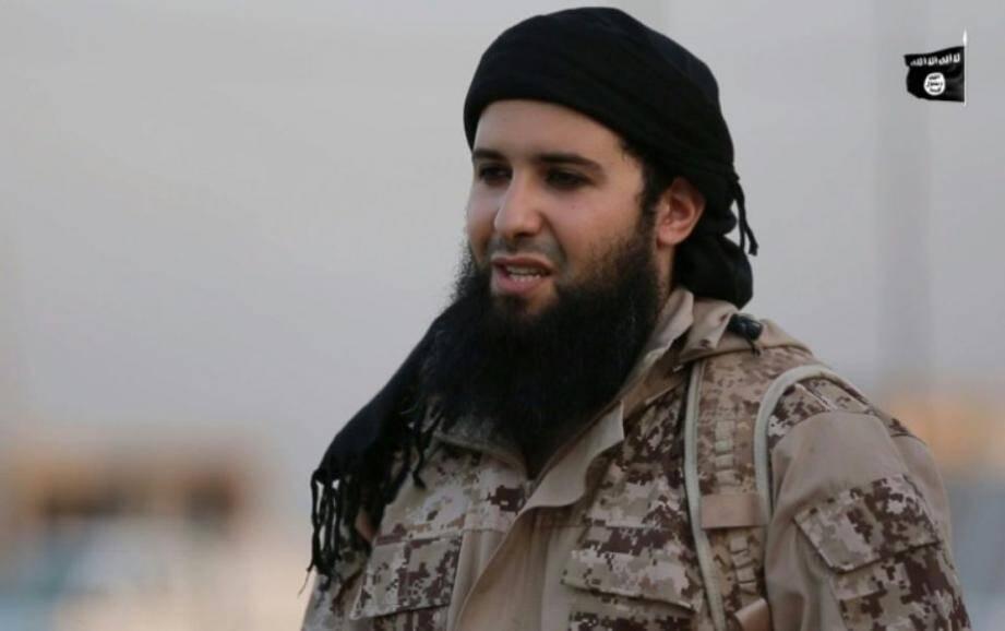 Les jeunes femmes étaient en lien avec Rachid Kassim, le  propagandiste de Daesh qui exhorte au passage à l'acte.