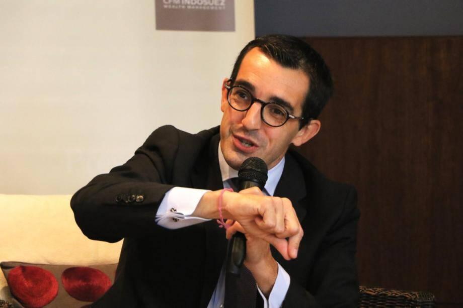Olivier Biscaye