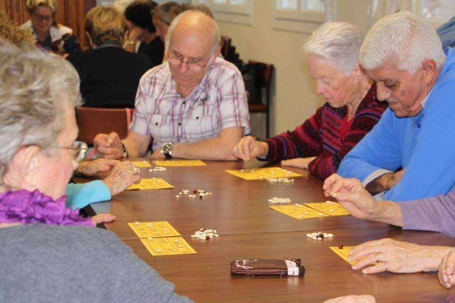 Des propositions alléchantes attendent les seniors pour cette semaine bleue organisée par la mairie.