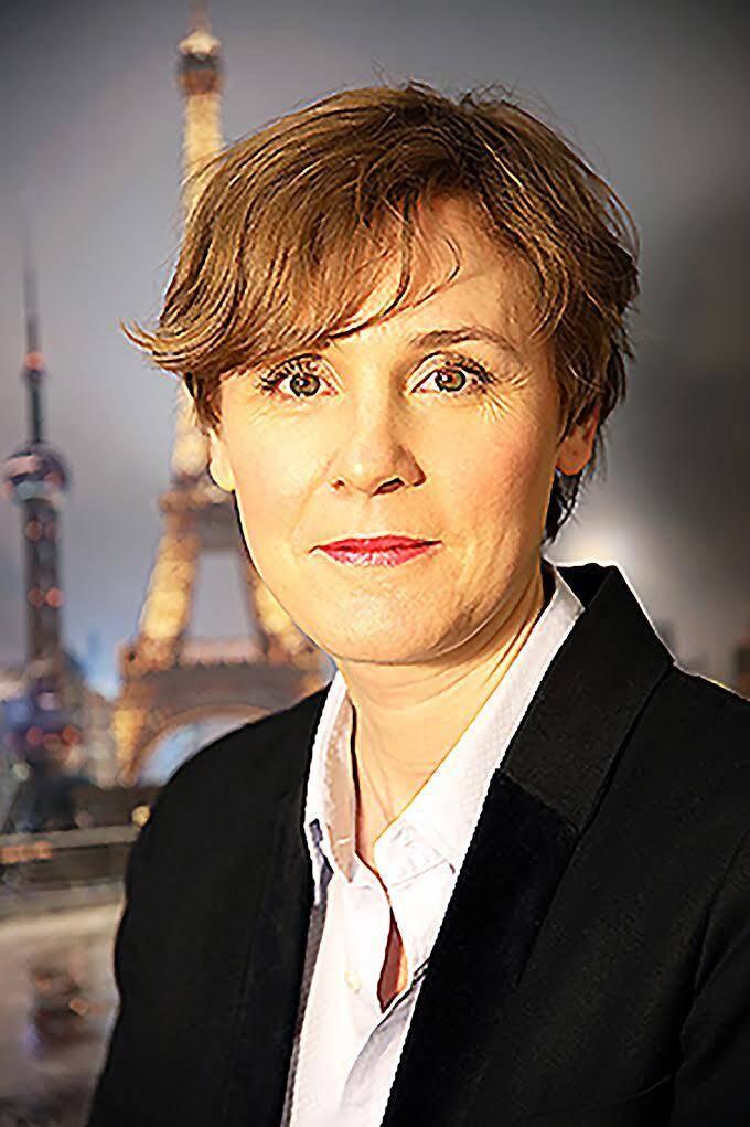 Sophie Botte, professeur à Skema Business School.(D.R.)