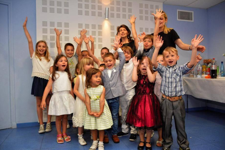 Plusieurs manifestations autour de la culture russe, réunissent jeunes et moins jeunes. (D.R.)