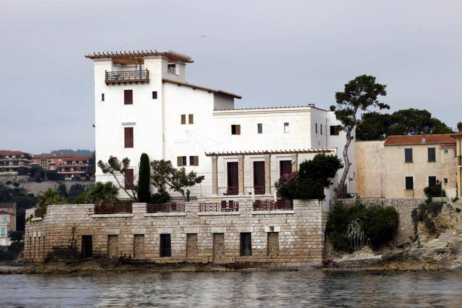 La villa Kérylos accueillera les 7 et 8 octobre un colloque organisé par l'Académie des inscriptions et belles lettres, sur les Reinach.