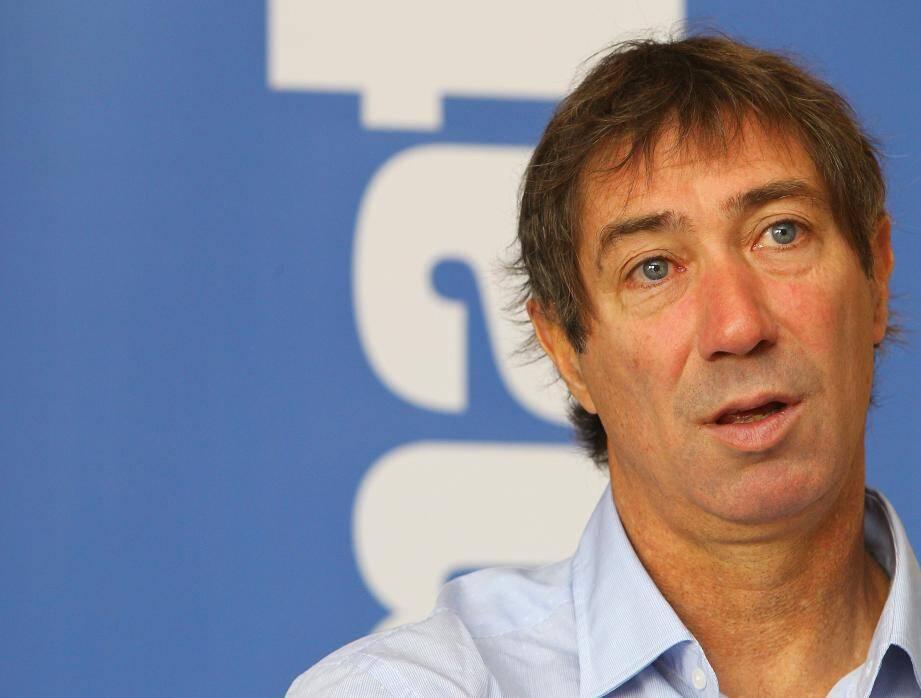 Au Racing, Laurent Tillie (photo) dit vouloir travailler sur la confiance collective et individuelle. Carlo Parisi, lui, insiste sur le potentiel de son groupe.    (F.  Vignola) )