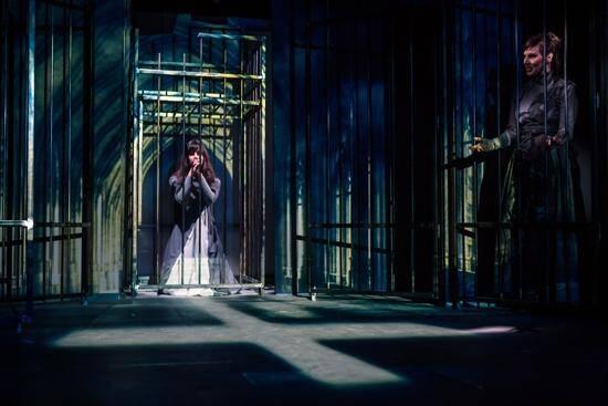 « La Quinzaine des théâtres » débute aujourd'hui. 104 spectacles comme La Religieuse à Francis-Gag (à gauche) ou Boléro à l'Impasse (à droite).(D. R.)