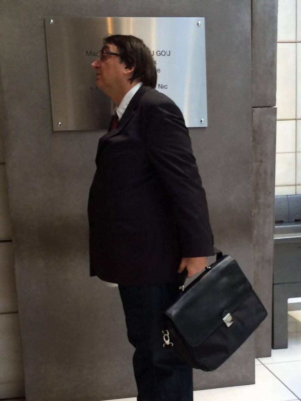 Ignace Grifo, condamné à 18 ans de réclusion pour le meurtre de sa femme, est jugé en appel cette semaine à Nice.