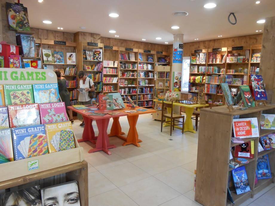Les places sont limitées et il faut s'inscrire pour participer à la soirée Harry Potter de la librairie Expression.