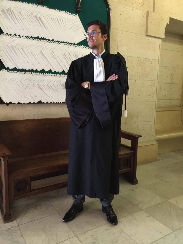 Me Hervé Campana a sollicité la clémence du tribunal. En vain…