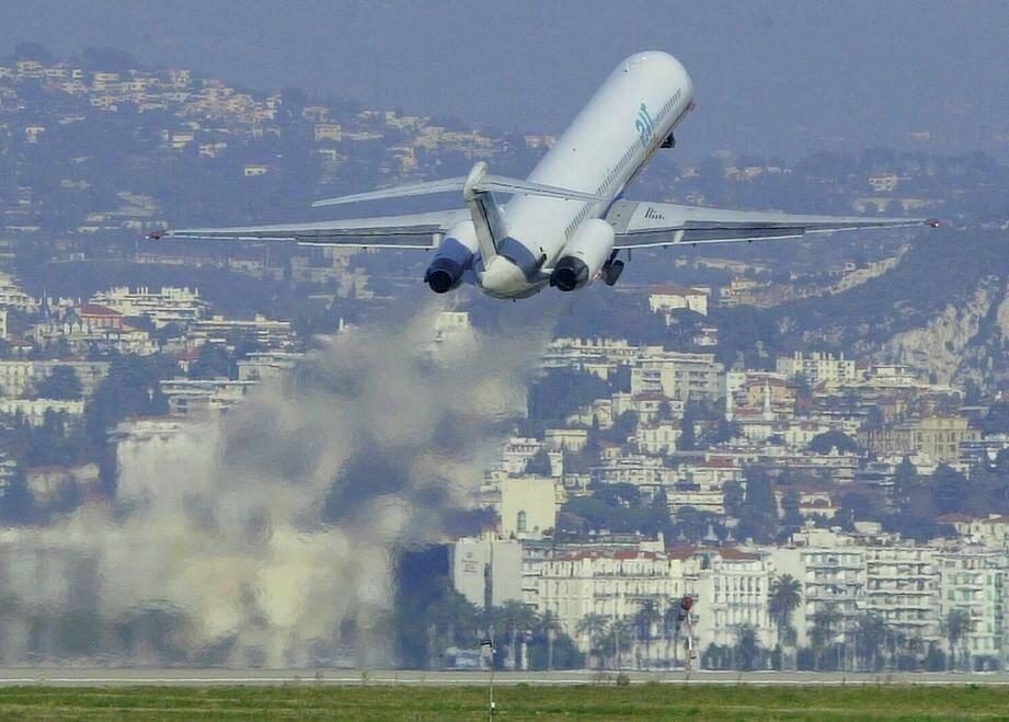 Illustration avion