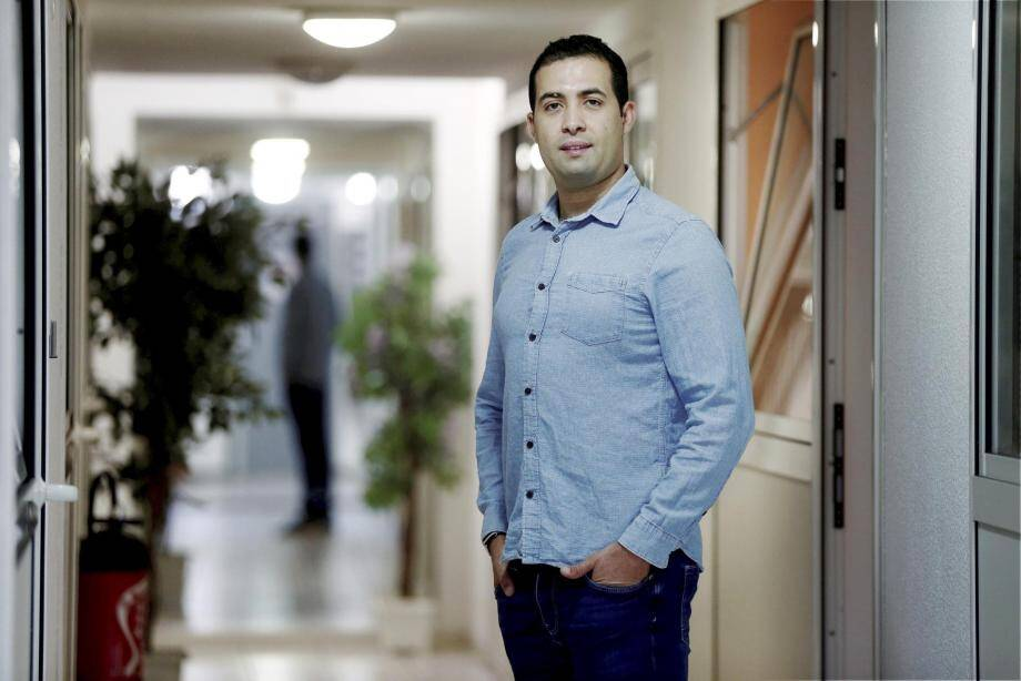 """Sami Raouafi, chef d'entreprise basé à l'Ariane: """"Pourquoi on veut tous créer notre entreprise ici? À cause des discriminations!"""""""