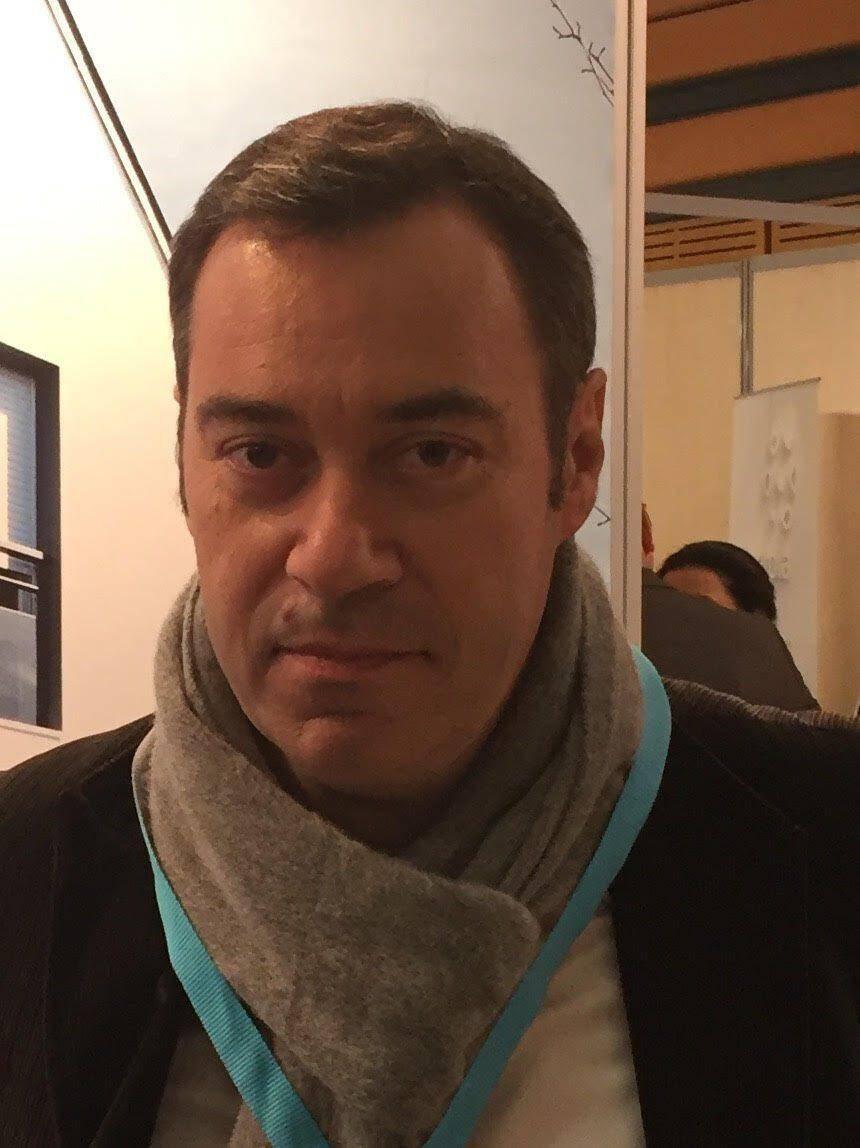 Alain Roure. (D.R.)