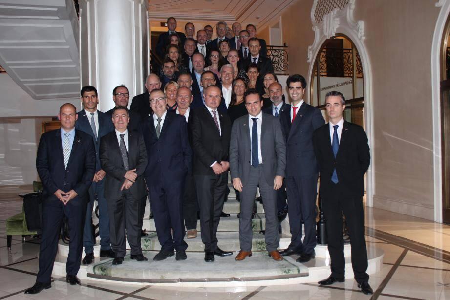 Pour les spécialistes de la finance, les investisseurs étrangers cherchent aujourd'hui à placer leurs actifs dans des lieux propres, en toute légalité. Comme à Monaco.