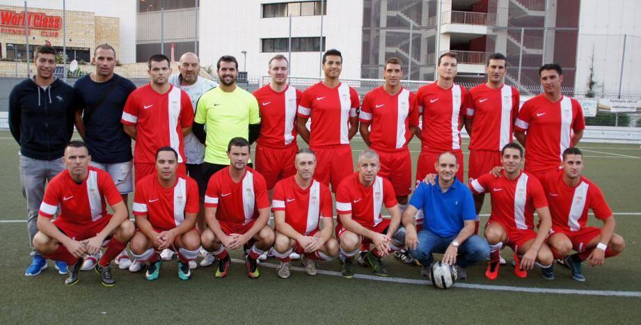 L'équipe de la Sûreté publique l'emporte face au CCF Wolzok dans un match à rebondissements.