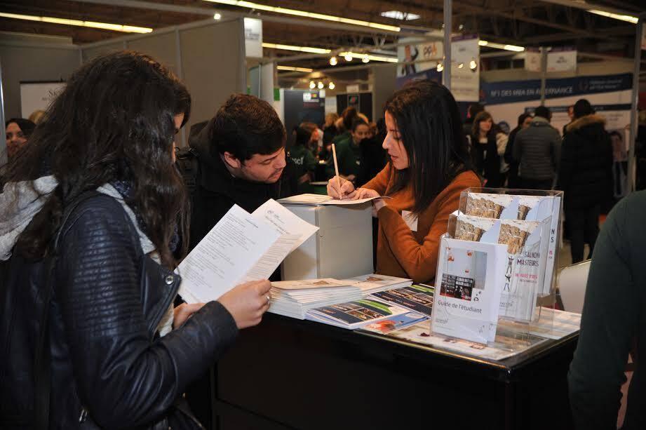 L'édition de l'an dernier avait accueilli 5 000 visiteurs.(DR)