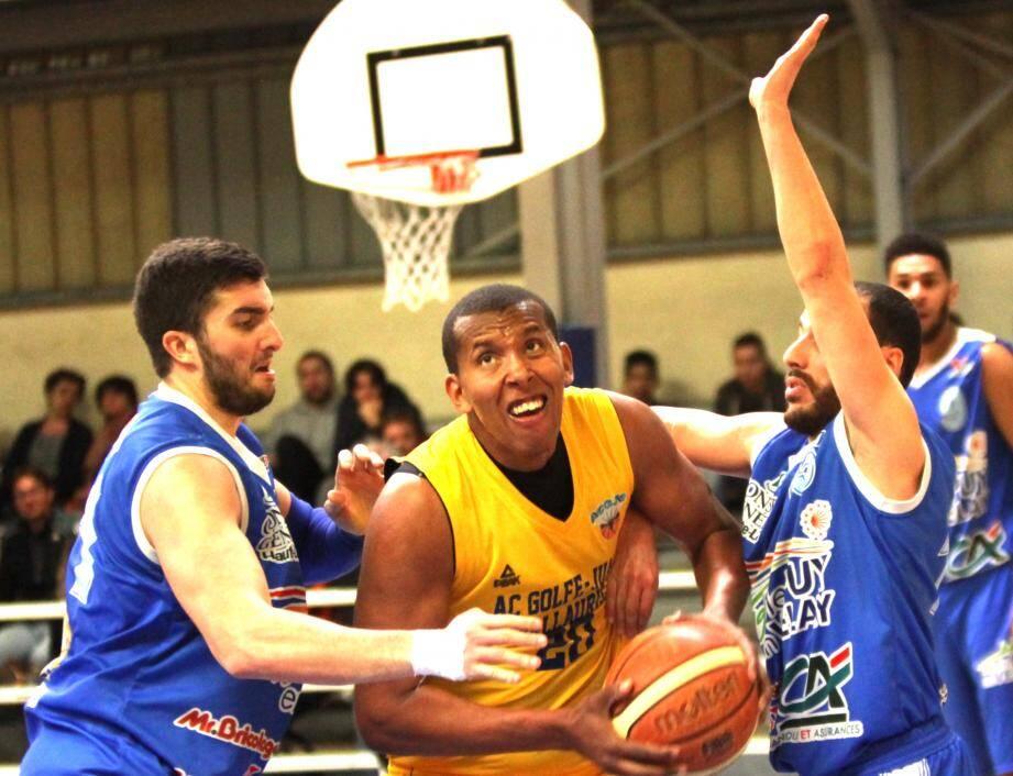 L'Azuréa reste leader en championnat, malgré le revers de samedi, à Toulouges.
