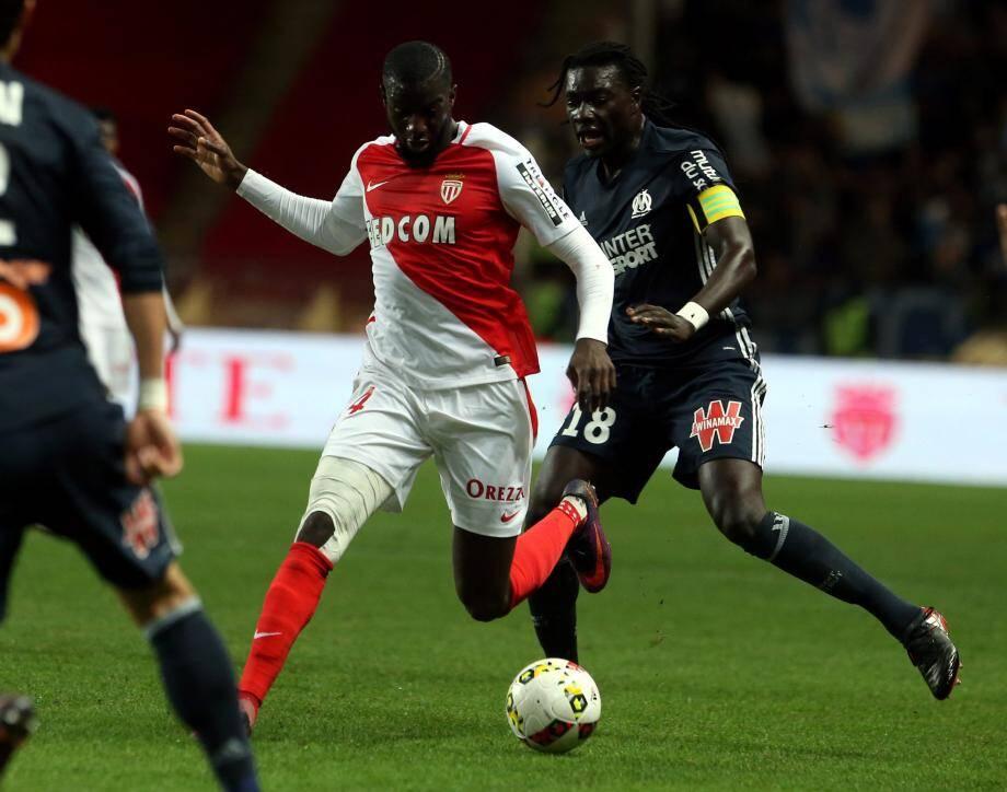 Écrasante victoire pour Monaco !