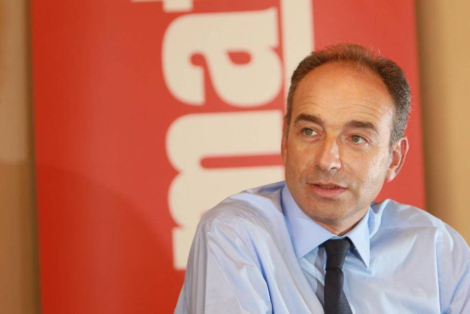 Jean-François Copé.