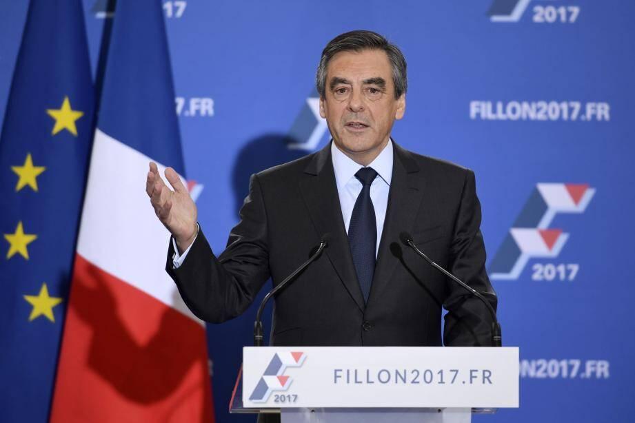 François Fillon sera le candidat de la droite pour la présidentielle 2017.