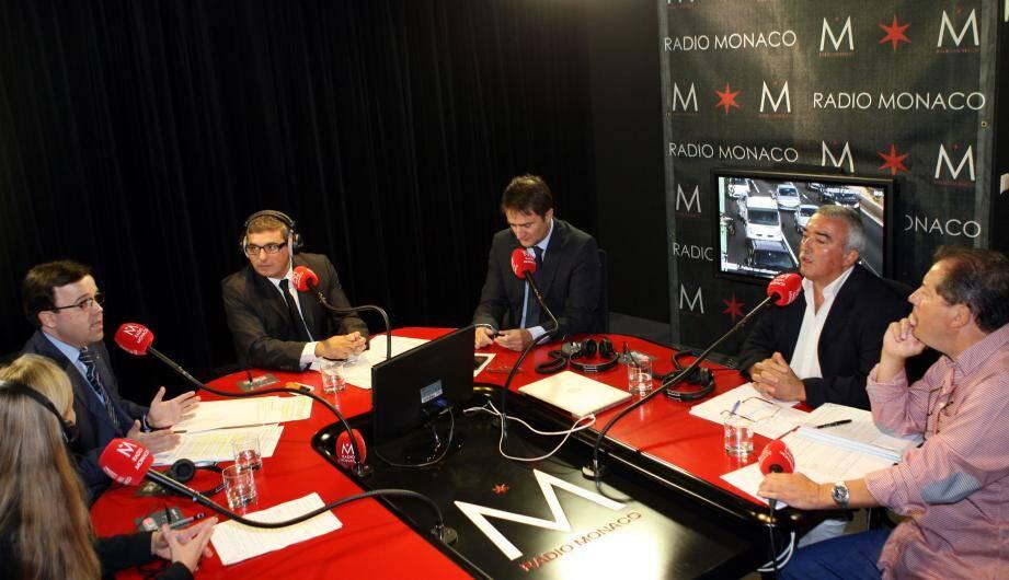Lancée il y a une décennie, Radio Monaco s'est taillée une place de choix sur les ondes monégasques, mais plus largement sur la Côte d'Azur.