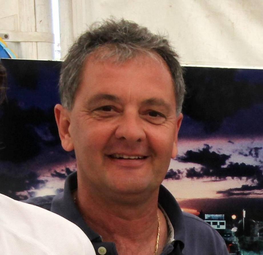 Pascal Albuixech est décédé ce dimanche après-midi