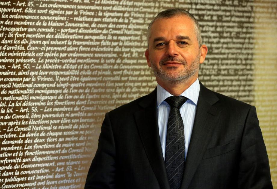Christophe Steiner, président du Conseil national, ouvrira la première séance publique du budget primitif 2017 demain, à 17 heures. Les autres séances auront lieu les 12 et 13 décembre.