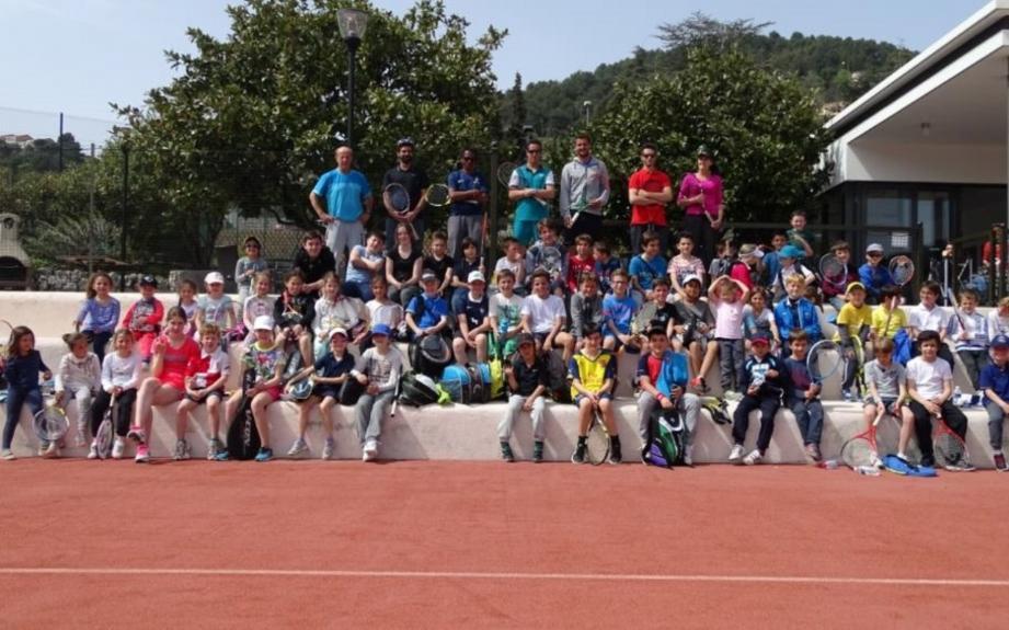 Les stages multi-activités proposés par le Team Borfiga font toujours la joie des nombreux participants.(DR)