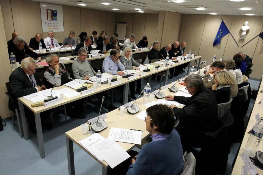 Les conseillers communautaires ont voté à l'unanimité l'ensemble des délibérations portant sur le transfert de compétence... et ses conséquences.