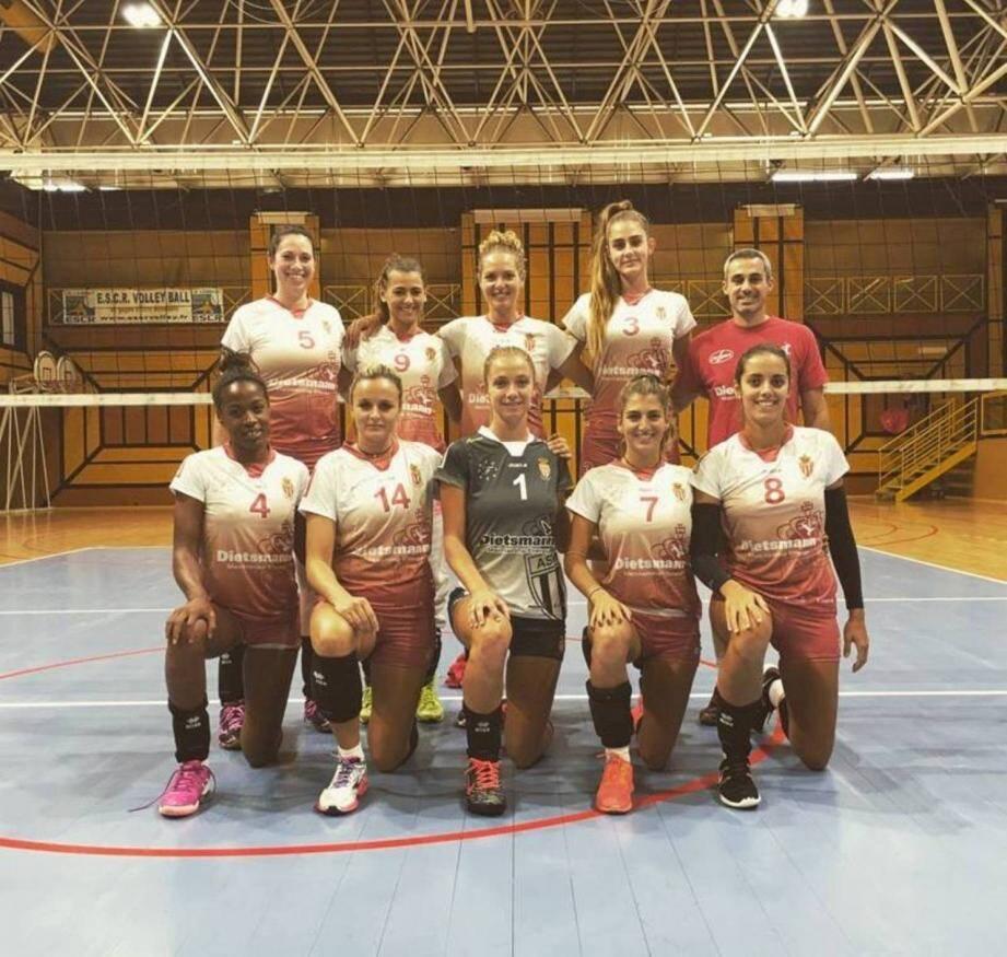 Les filles de l'ASM enchaînent une 10e victoire consécutive en faisant tomber une équipe  professionnelle en Coupe de France.