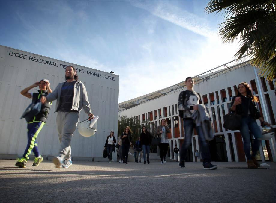 Plusieurs interpellations de lycéens ont eu lieu, ces dernières semaines, par la police nationale.