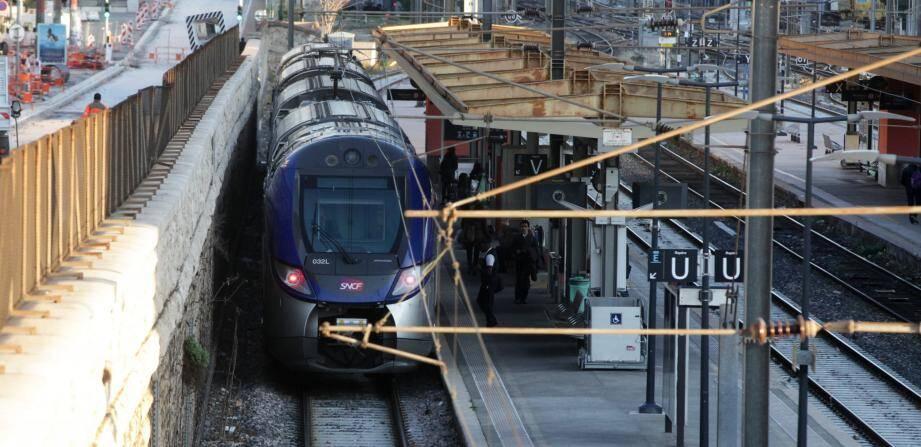 Ouvrir le trafic TER à la concurrence reste un objectif de la majorité régionale, en conflit ouvert avec la SNCF.