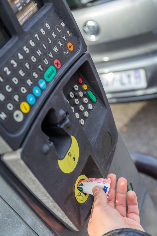 Le stationnement payant ou réglementé a fait débat lors du conseil municipal.