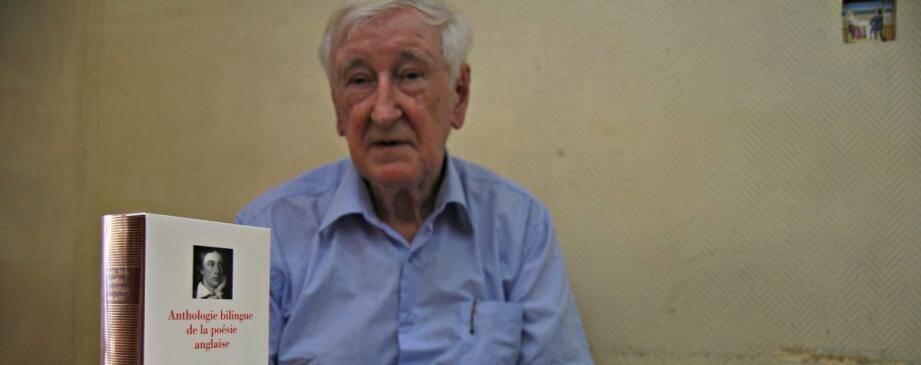 John Montague est décédé samedi à Nice.