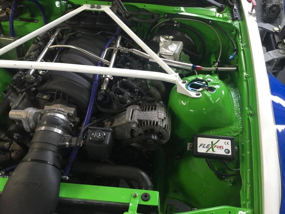 FFED, dirigée par Sébastien Le Pollès, commercialise depuis 2008 une gamme de produits pour optimiser les performances et consommations des moteurs, que ce soit dans l'industrie automobile, le ferroviaire ou le nautisme.