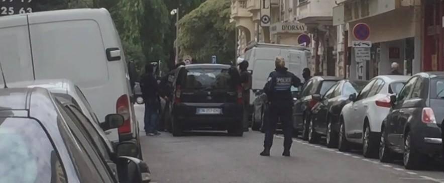 Des unités de la Direction centrale de la police judiciaire ont procédé, lundi, à dix interpellations dans Nice.