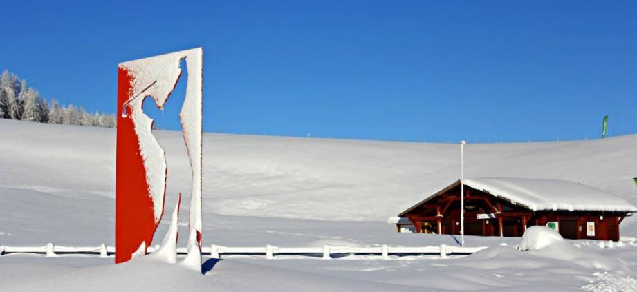 Valberg s'apprête à ouvrir son domaine skiable et inaugurer ses nouveautés de la saison, telles que le snowgolf.