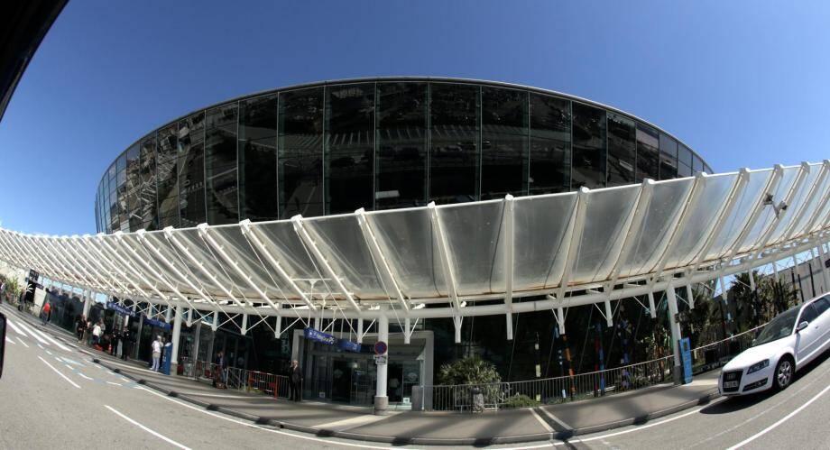 Image d'illustration du T2 de l'aéroport Nice Côte d'Azur.