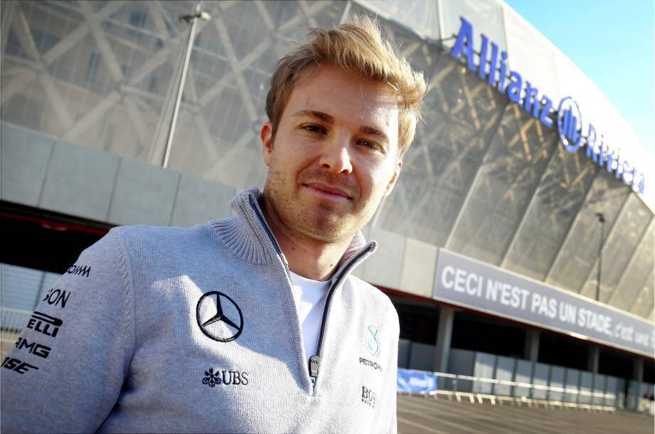 """Nico Rosberg affirme vouloir """"juste passer à autre chose"""" après 11 ans de F1."""