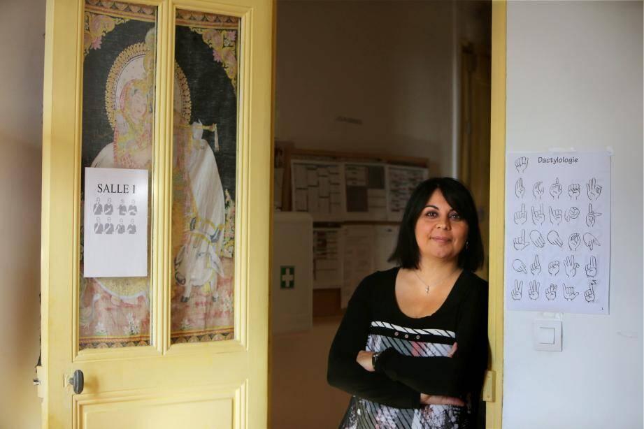 Florence Benedette