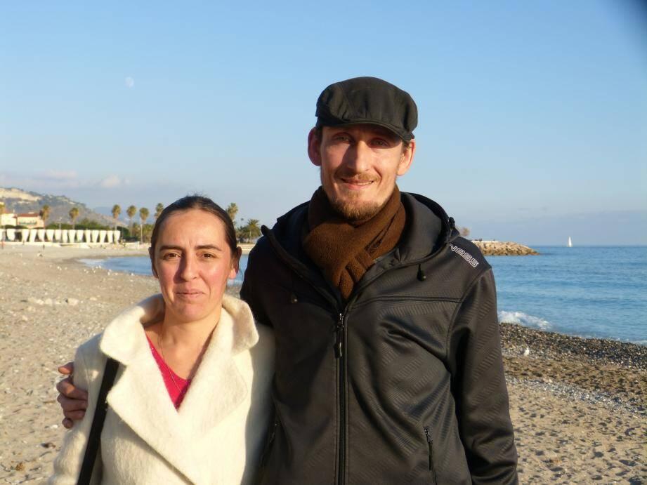 Natacha Hamman et Michaël Paganessi veulent supprimer les idées reçues concernant l'allaitement.