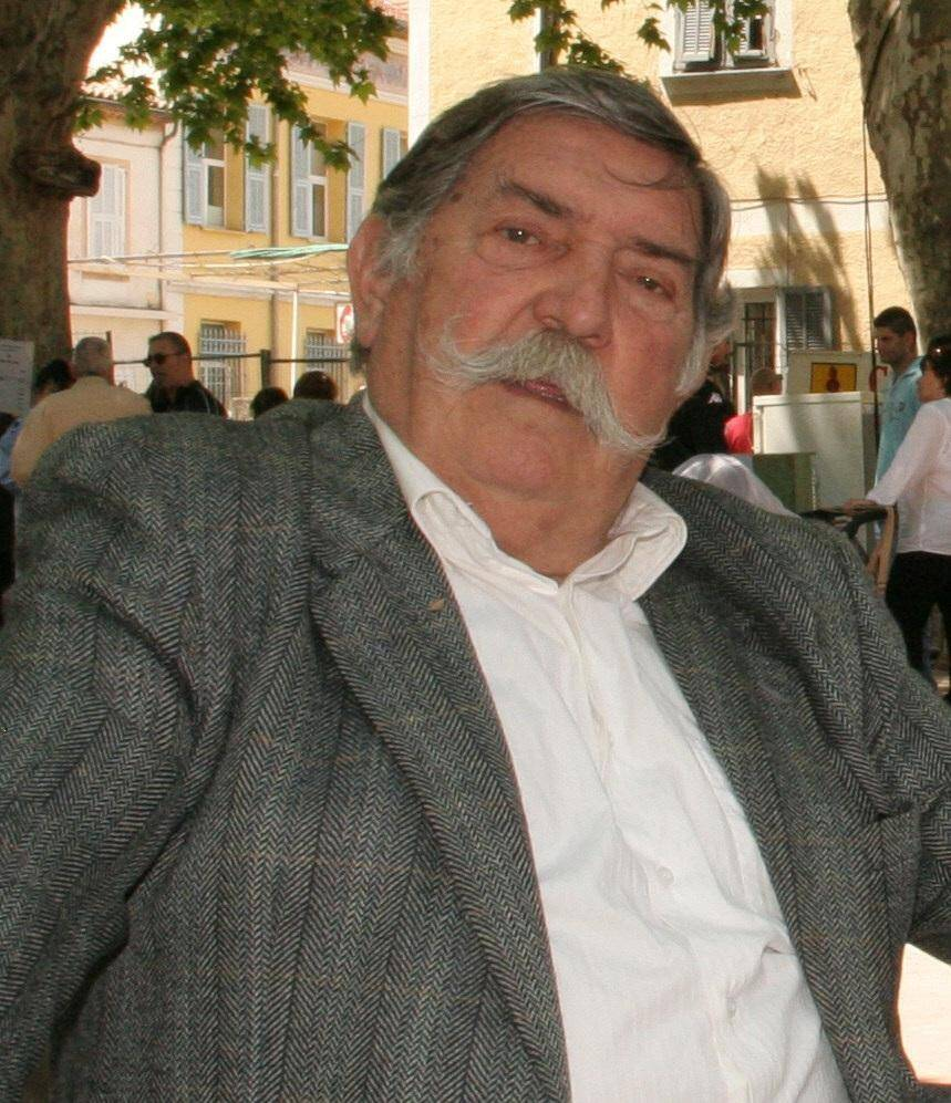 Gilbert Zaïna.