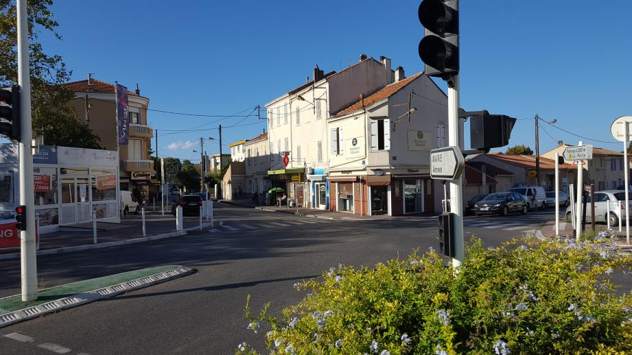 « Faciliter le bien-vivre ensemble » demeure la priorité du comité d'intérêt local. La réfection de l'avenue François-Nardi et l'embellissement de la place Beguin en font partie.