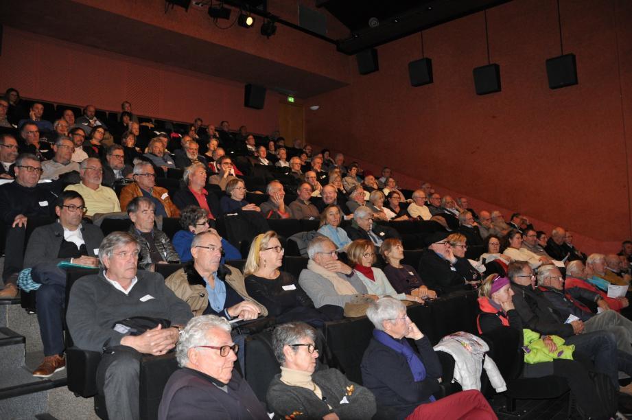 Nombre d'adhérents de l'ANSM ont été surpris par le vote.